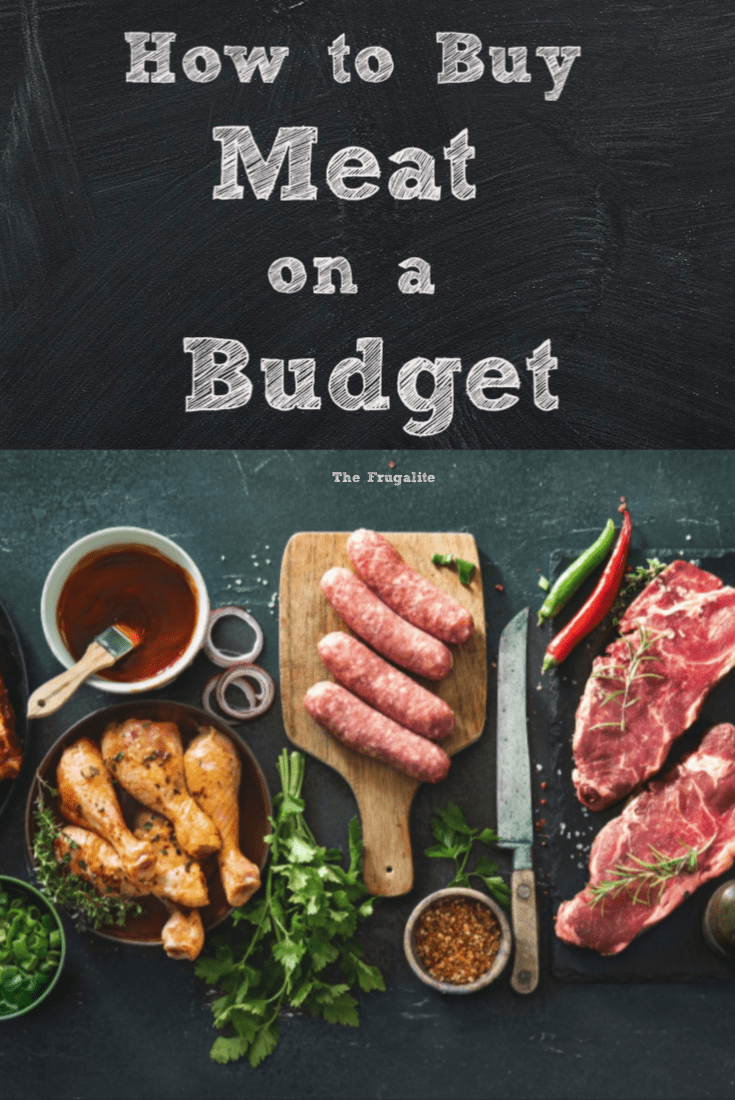 How to Buy Meat on a Budget