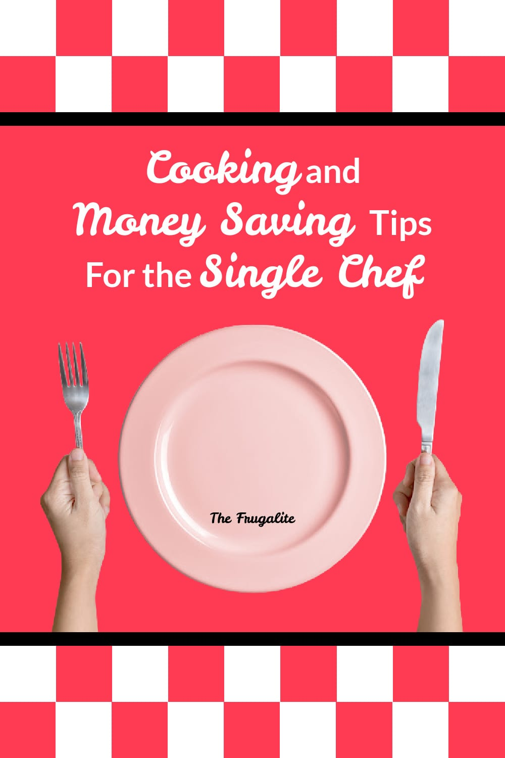 Cooking and Money Saving Tips For the Single Chef