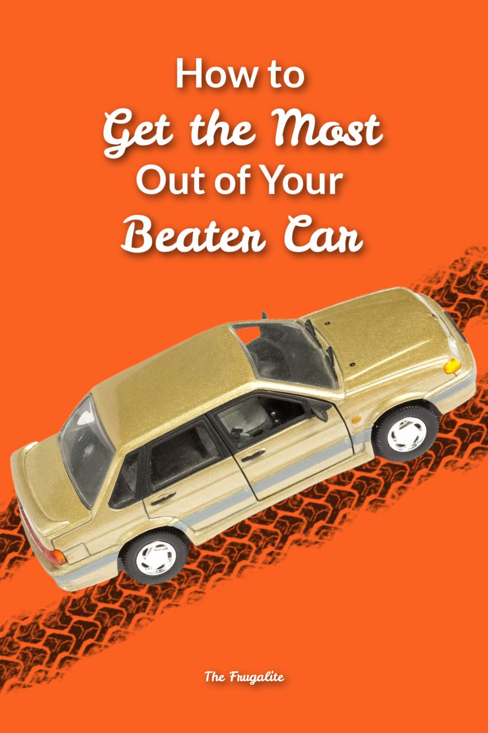 When to Say Goodbye to an Old Car