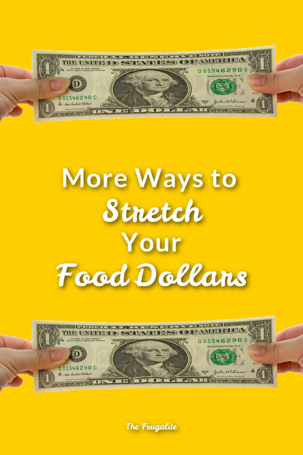 5 Ways to Stretch Your Food Budget Dollars